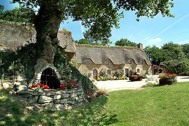 Brittany Cottages