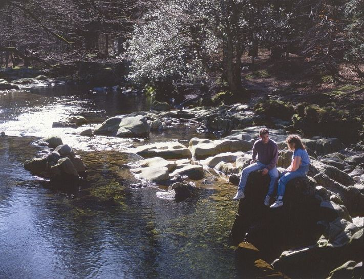Lake District Holiday Cottages 4 Star And 5 Star Rated Self Catering Accommodation In Eskdale