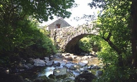 Whillan Beck one bedroom cottage