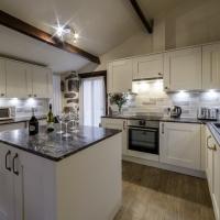 Wastwater Cottage Stunning New Kitchen