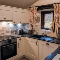Brand New Kitchen Fitted in 2018