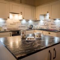 Wastwater Cottage Stunning New Kitchen, installed in 2018