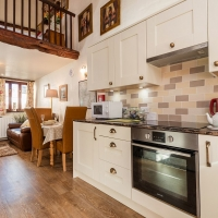 Hardknott Open Plan Lounge, Kitchen and Dining Areas