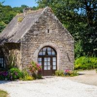 Le Fournil Cottage