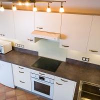 La Chaumiere Stunning New Kitchen