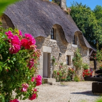 La Grange & La Chaumiere Cottages