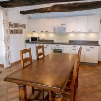 La Grange brand new kitchen installed earlier this year