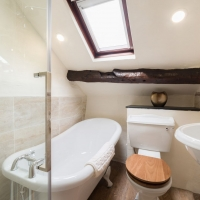 Whillan Beck Stylish New Bathroom in 2018