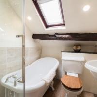 Whillan Beck Stylish New Bathroom in 2018