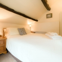 Whillan Beck Newly Refurbished Bedroom with ensuite Bathroom