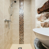 Wastwater Newly Refurbished Shower Room