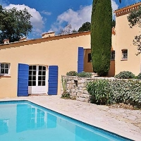 Our Charming Villa with Private Pool
